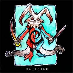 Knifears - OC