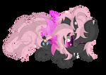 Pinkie Pie (Changeling Vision)