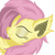 Flutter-bat (sleeping) Plz