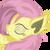 Flutter-bat (sleeping) Plz