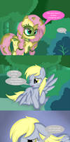 Fool Me Once!? (MLP Comic)