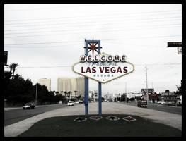 Fabulous Las Vegas by 85avril