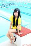 Haruka Nanase (Genderbend)