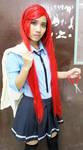Akashi Seijuro (Genderbend)
