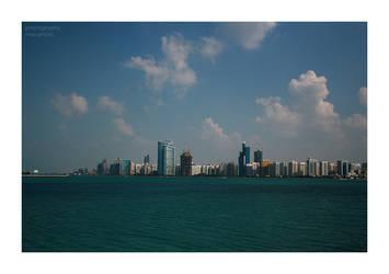 Abu Dhabi . . . by Miss-Photo
