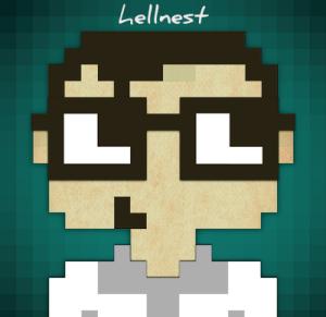 hellnest-hana's Profile Picture