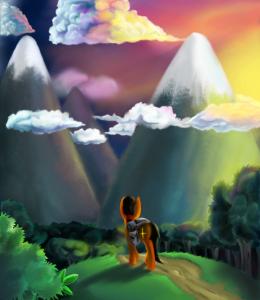 Marrow-Pony's Profile Picture