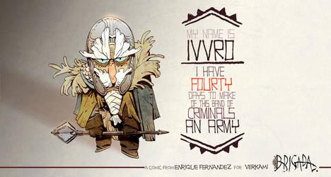 IVVRO by EnriqueFernandez