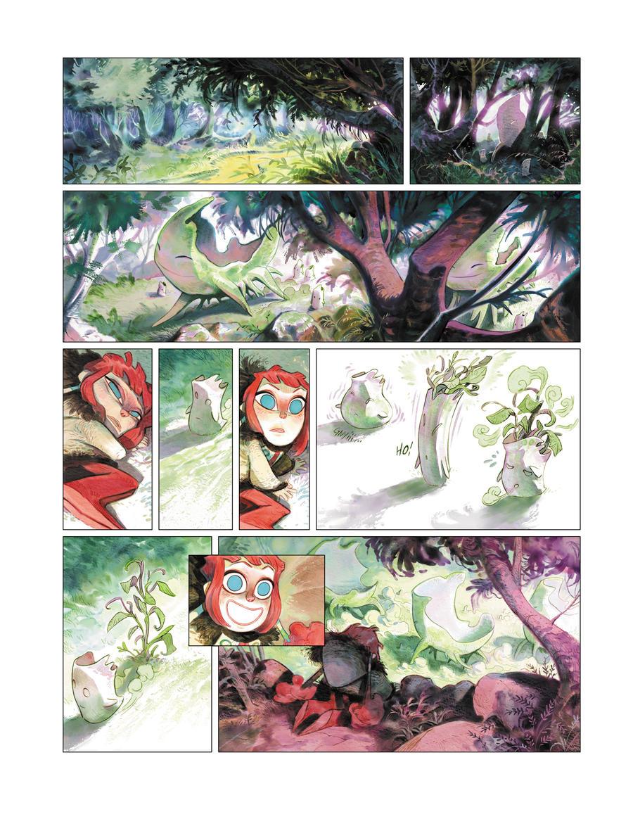 Aurore page 24 by EnriqueFernandez