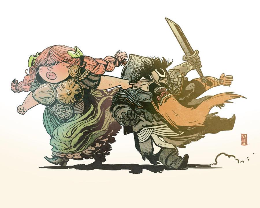 [Humour] Viking Adam_temple_fan_art_by_enriquefernandez-d5a71rj