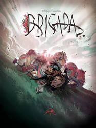 Brigada Cover by EnriqueFernandez