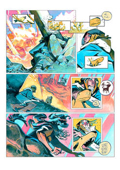 NIMA (preview pages 03)