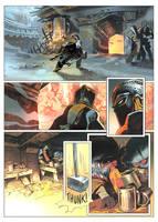 Brigada 3 page (campaign)