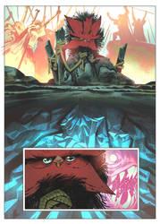Brigada 3 page03 by EnriqueFernandez