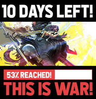 10 days left!