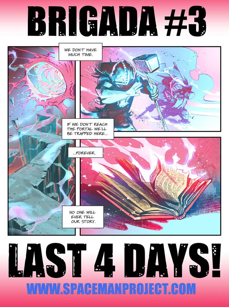 Last days! by EnriqueFernandez