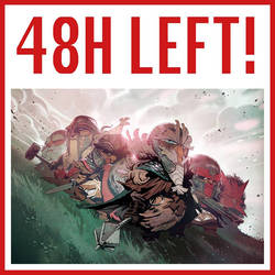 48 hours left! by EnriqueFernandez