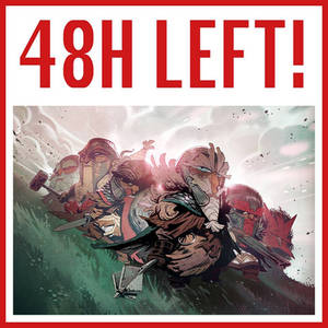 48 hours left!