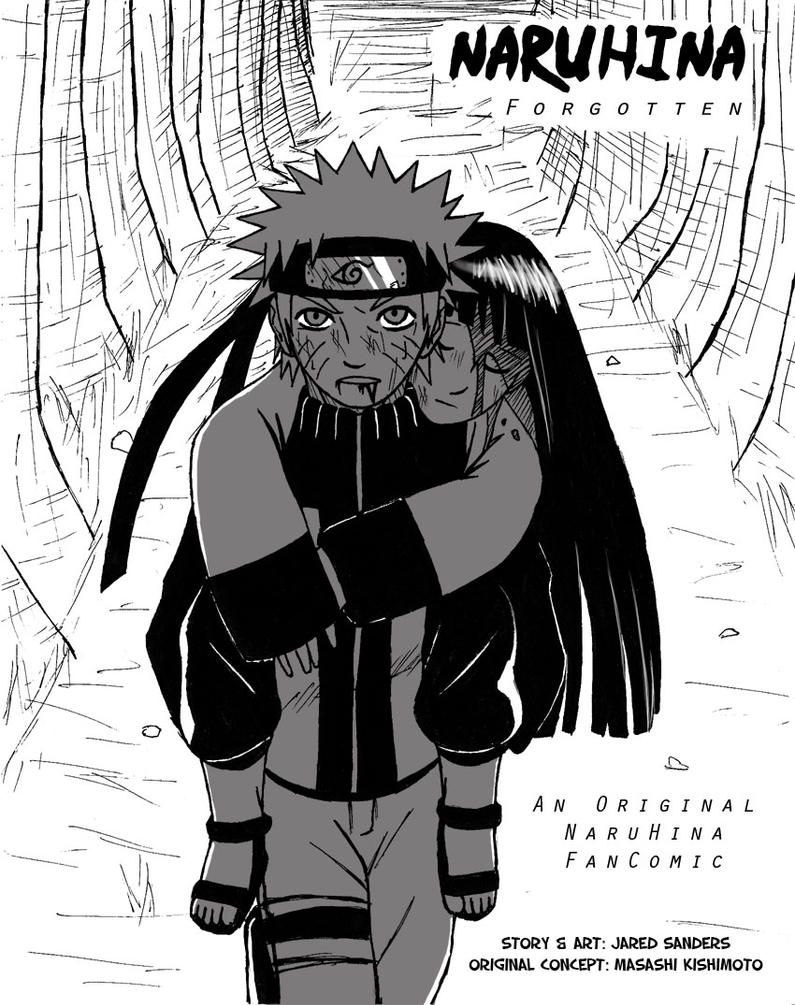 ����� ����� 2013 NaruHina_Forgotten_Cover_by_JakeNova.jpg