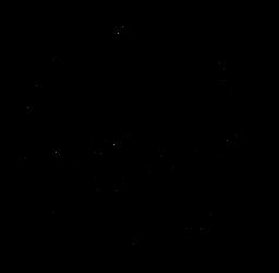 6XL - Mirage Ball Template by FoxxBrush
