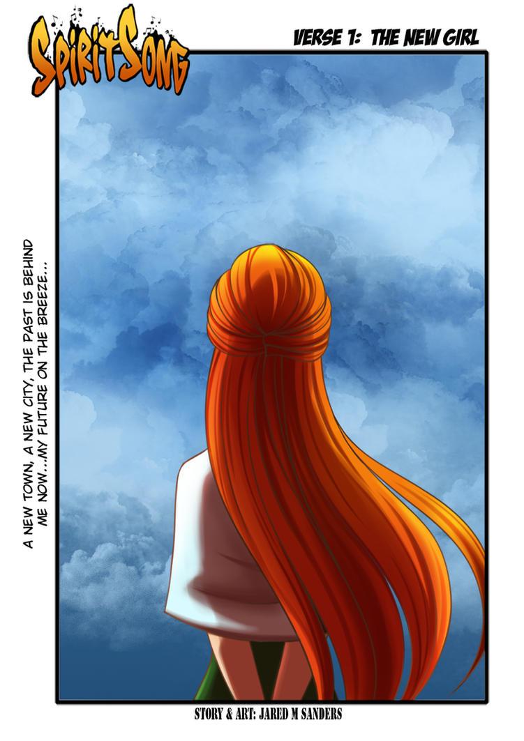SS - Verse 1 : Cover by JakeNova