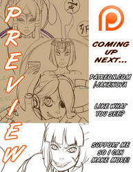 :Preview: Fanart - Coming up next...