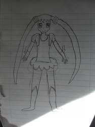 EX luckura drawing