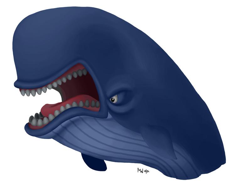 All hearts monstro by lynxgriffin on deviantart - Baleine pinocchio ...
