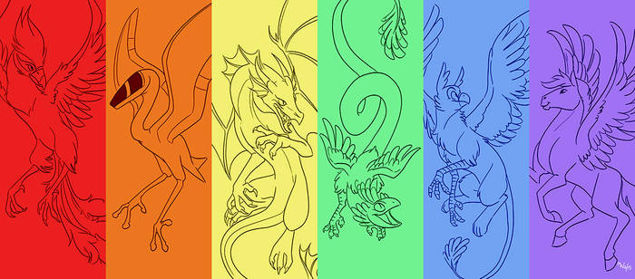 Skybox Pride by LynxGriffin