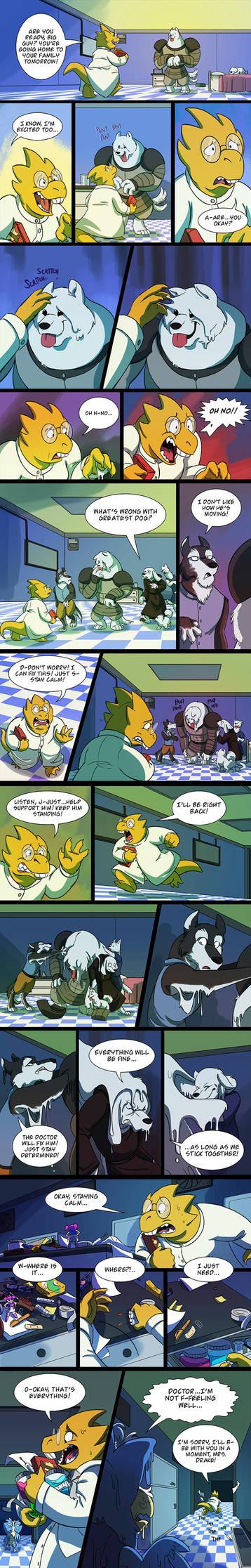 UT - True Lab Origins - page 1