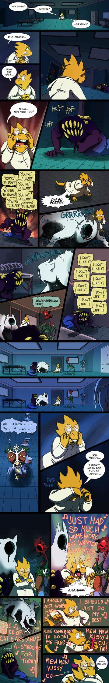 UT - True Lab Origins - page 4 by LynxGriffin
