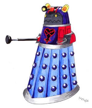 Dalek Heartless