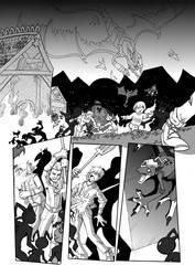 11th Hour - ch 1, pg 15 by LynxGriffin