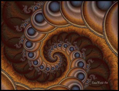 Eye Of The Caterpillar