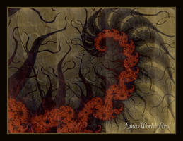 Spooky by Emasworld