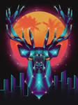 Synth Elk