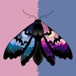 Landscape Moth