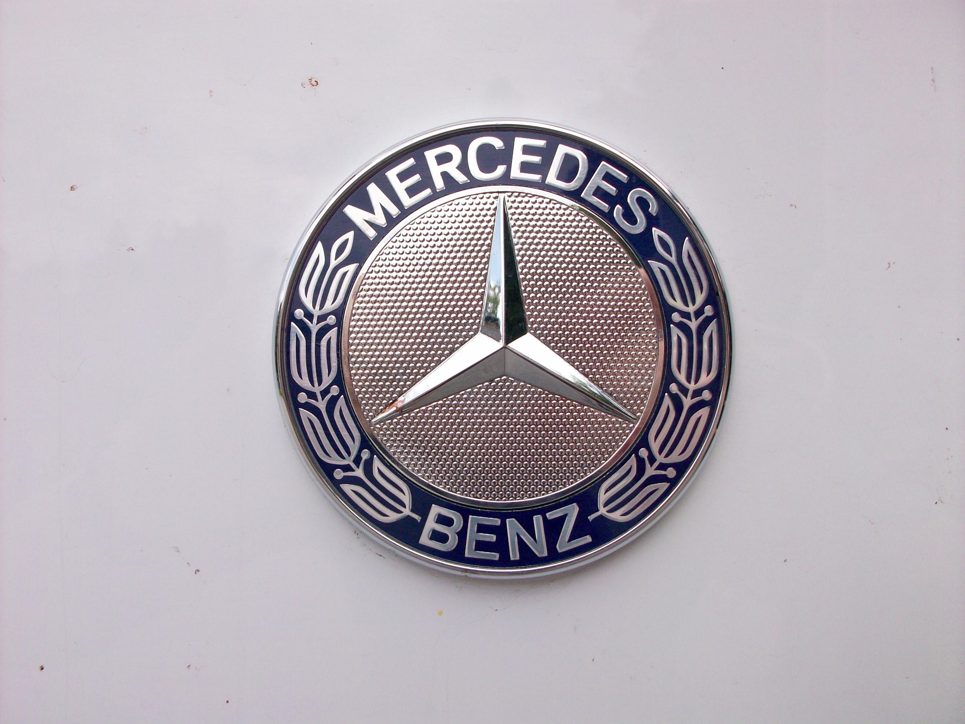 Buy My Mercedes Benz