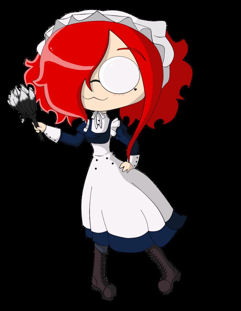Meirin Xylla cosplay by Rhora