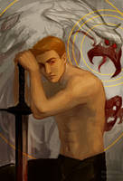 Alistair by Granks
