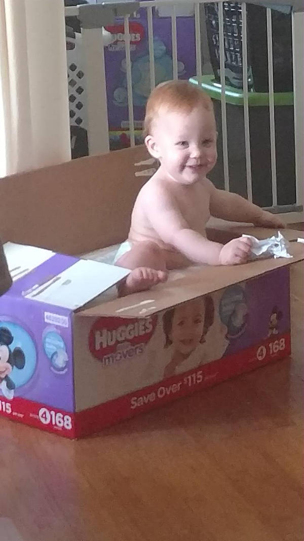 the moment my son discovered boxes by manicperlerbeads