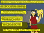 Dragon Doctors, Ch 3 Title