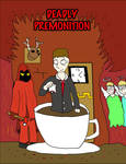 Deadly Premonition Poster