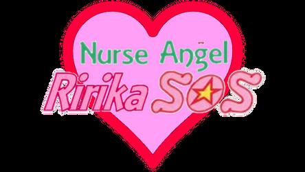 My English Nurse Angel Ririka SOS logo
