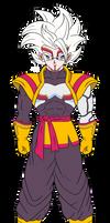 Yamma: Tuffleization II - Dragon Ball DnD Legacy