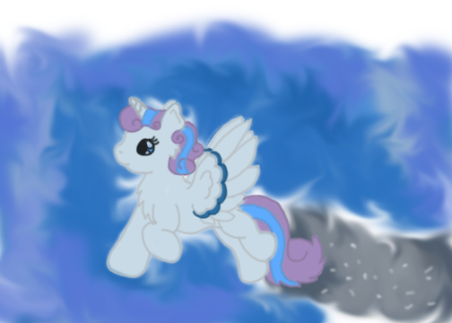 Snow Whisper by Pkmnspriter97