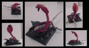 Greater Serpent of Sotek