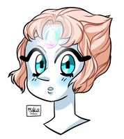 Pearl by Daleeny