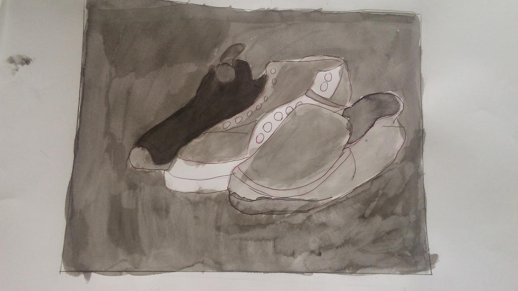 ink washing shoes by prime-player5