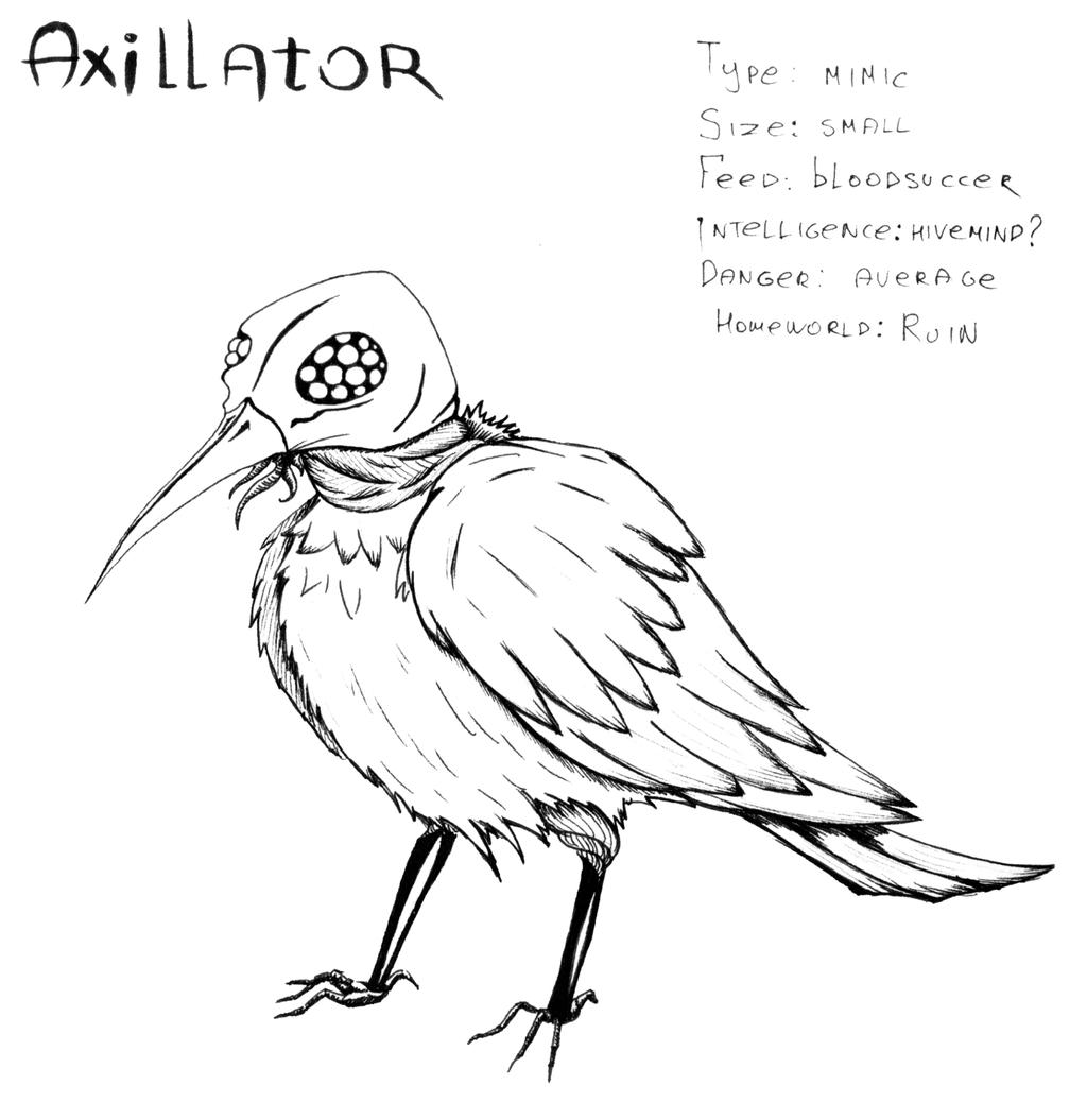 Axillator by Djigallag
